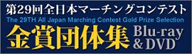 第29回全日本マーチング